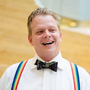 Maarten Lens-FitzGerald