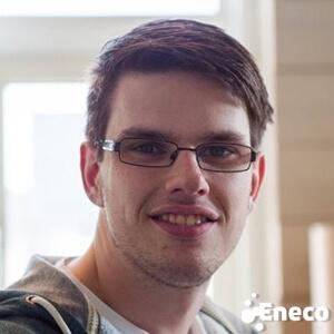 Dion van Velde